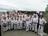 Спортсмены джиу-джитсу провели показательные выступления на Дне ВМФ
