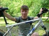 Во Владивостоке финишировал велопробег из Оренбурга. Видео