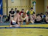 Всероссийский турнир по сумо памяти А.Н. Прокопенко соберет спортсменов со всей страны. Программа