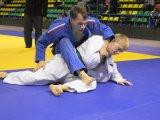 В Хабаровске состоялся чемпионат Дальневосточного федерального округа по дзюдо