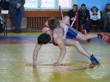 Всероссийский турнир по греко-римской борьбе «Кубок у моря» состоится в столице Приморья