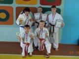 Лесозаводские спортсмены завоевывают все больше медалей. Фото