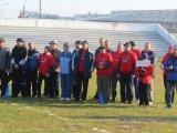 Арсеньевцы заняли второе место в краевой спартакиаде среди ветеранов спорта. Результаты