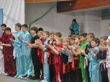 Чемпионат и первенство города по ушу состоится во Владивостоке