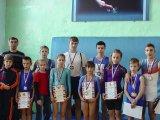 Золотые медали привезли находкинские акробаты с первенства края