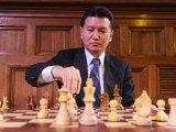 Президент ФИДЕ Кирсан Илюмжинов откроет первенство по шахматам в кампусе ДВФУ