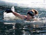 Приморских любителей спортивного зимнего плавания приглашают в Тюмень
