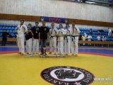 Владивостокские спортсмены джиу-джитсу отличились на чемпионате России
