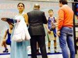 Приморский спортсмен завоевал бронзу на первенстве России по греко-римской борьбе
