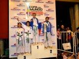 Приморские спортсмены привезли награды Кубка Мира