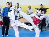 Бронзу чемпионата России по тхэквондо завоевала спортсменка из Приморья