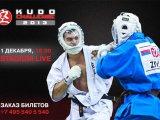 Владивостокские спортсмены сразятся в международном турнире «Kudo Challenge 2013»