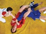 12 декабря показ российского кинофильма «Чистая победа» приурочили дальневосточному турниру по самбо