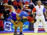 Самбисты Дальнего Востока выйдут на ковер «Олимпийца»