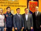 Федерация Кудо Приморья и УФСКН по Приморскому краю подписали соглашение о сотрудничестве