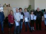 В кампусе ДВФУ завершился чемпионат Приморского края по шахматам. Фото