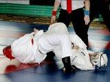 Новогодний турнир по джиу-джитсу  пройдет в ближайшие выходные