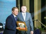Федерации Кудо вручили почетную награду на праздничном вечере «Звезды Приморского спорта-2013»