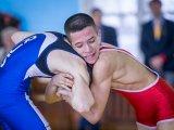 Сахалинские борцы Андрей Тефанов и Рустам Дудлин завоевали путевки на первенство России