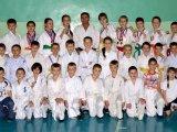 Лесозаводский спортивный клуб «Тигр» подвел медальные итоги 2013 года