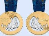 "Медали на Олимпиаде ""Сочи-2014"""