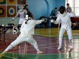 Владивостокские фехтовальщики примут участие в первенстве России среди юниоров