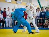 9 февраля на татами встретятся кудоисты Владивостока