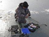 За приз главы Владивостока Игоря Пушкарева соревновались 487 участников «Народной рыбалки – 2014». Фото