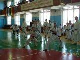 Приморские каратисты будут бороться за путевки в сборную России
