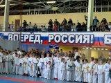 Первый краевой фестиваль борьбы «Мы – вместе!» пройдет в Уссурийске