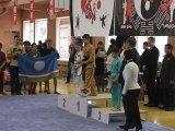 Приморские ушуисты завоевали 38 золотых медалей на дальневосточном турнире