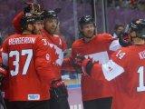 Сборная Канады по хоккею одолела шведов и выиграла последнее золото ОИ