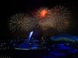 Церемония закрытия Олимпийских игр в Сочи стала самой масштабной