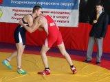 Фестиваль борьбы собрал более 200 спортсменов со всего Приморья. Фото. Видео