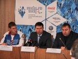 В Приморье Паралимпийский огонь пронесут 100 факелоносцев. Фоторепортаж