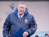 Лев Селезнев: «Наши паралимпийцы высоко поднимут свое знамя!»