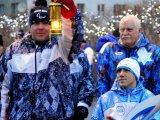 Эстафета огня Паралимпийских игр-2014 завершается на Юге России