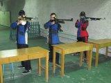 В Спасске-Дальнем определились победители 1 этапа Кубка Приморского края по пулевой стрельбе