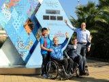 Культурная программа Паралимпийских игр обещает быть очень яркой