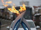 Огонь Паралимпийских игр «Сочи 2014» со всех городов России объединен в Сочи