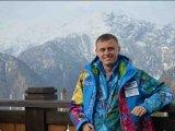 Преподаватель ВГУЭС и волонтер Антон Новгородов: «Сочи украсили паралимпийской символикой»