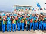 Волонтеры ДВФУ готовятся к открытию Паралимпиады в Сочи