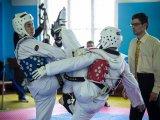 Владивосток готов принять сильнейших тхэквондистов Дальнего Востока