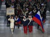 Церемония открытия Паралимпийских зимних игр в Сочи сломала лед в сердцах