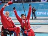 Сборная России возглавила медальный зачет после первого дня Паралимпиады