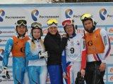 Камчатская горнолыжница завоевала вторую медаль на Паралимпиаде в Сочи