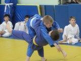 В Южно-Сахалинске состоялся командный турнир по дзюдо