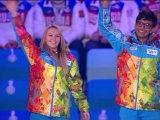 Приморские волонтеры - лучшие на Олимпиаде в Сочи