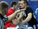 Приморский армлестлер завоевал бронзу на чемпионате России. Фото