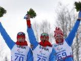 Сборная России завоевала 6 золотых медалей в седьмой соревновательный день Паралимпиады